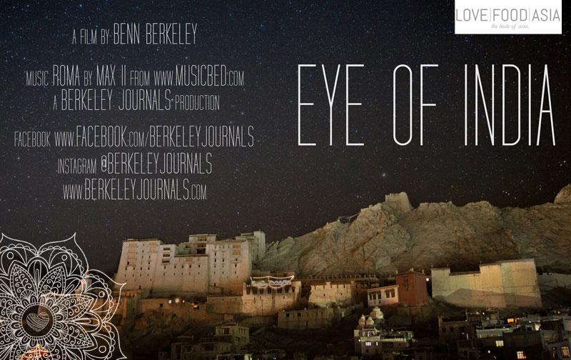 Eye of India - Short Movie