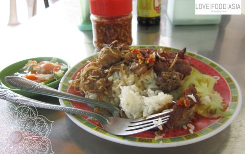 Phnom Penh Street Food