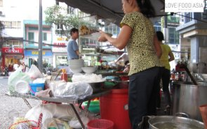 Saigon Street Food