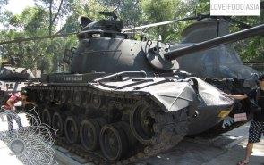 Saigon Kriegsmuseum