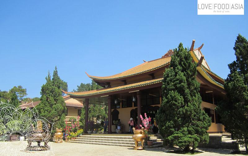 Thien Vuong Pagoda
