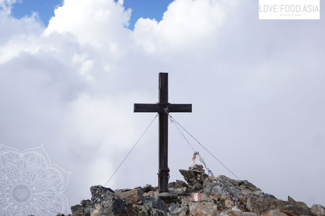 Der Pirchkogel (2.828 m)