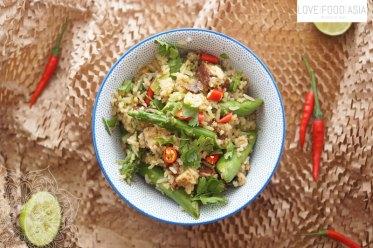 Vietnamese Fried Rice