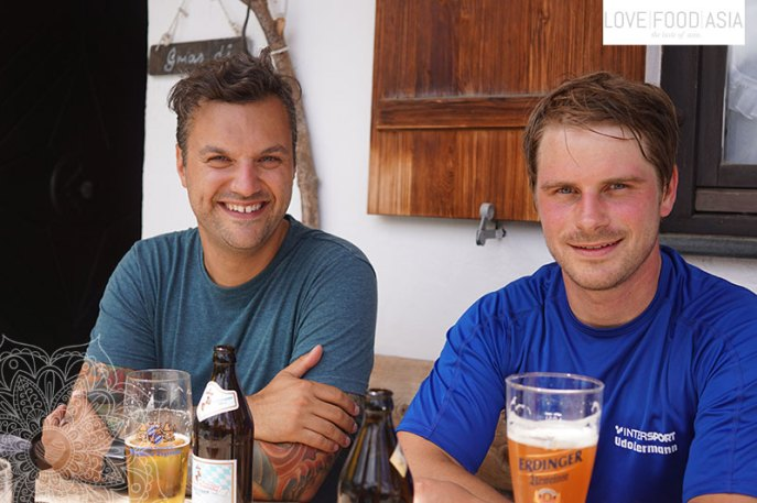 Martin & Matthias
