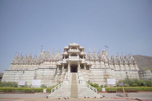 Adinath-Tempel