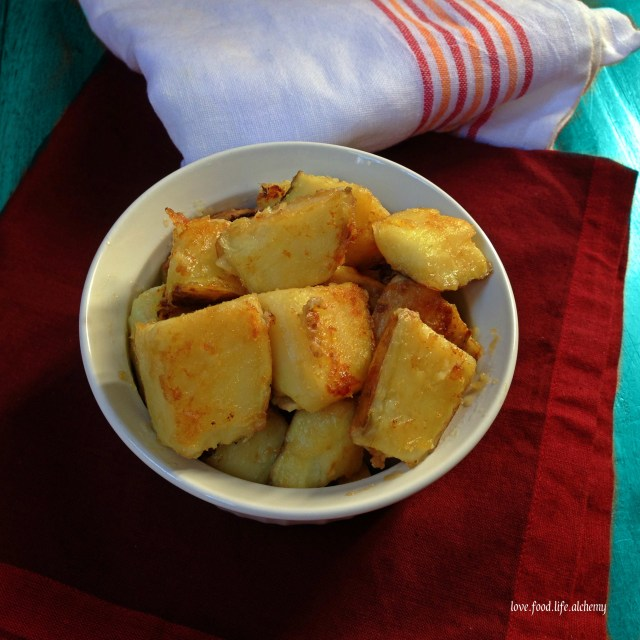 thanksgiving sweet potato
