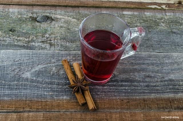 mindful tea meditation