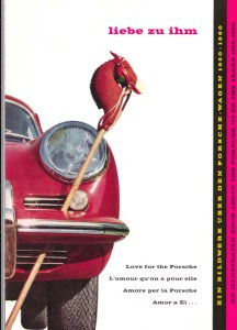 Front Cover Liebe zu Ihm Brochure