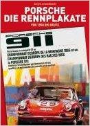 Porsche - die Rennplakate Book Cover