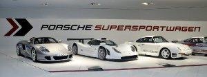 Porsche 911 GT!