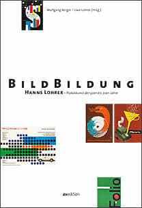 Bildbildung Hanns Lohrer Book Cover