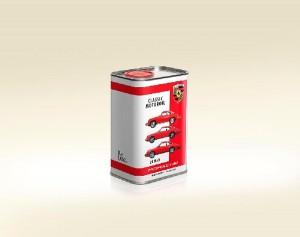 Porsche Classic Oil