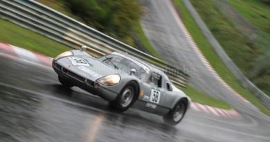 AvD Oldtimer GP Afschin Fatemi Porsche 904