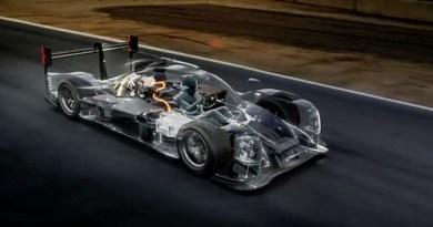 Porsche E Mobility