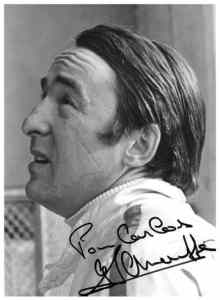 Gerard Larousse Signature