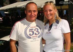 Alain Sauquet / Veronique Siffert