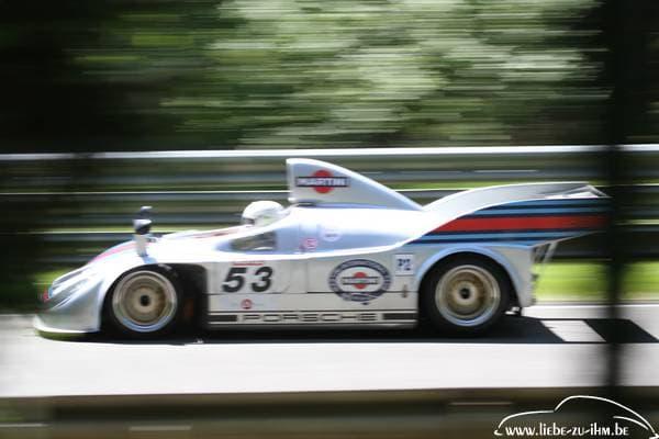 Spa Classic 2012