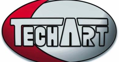 TechArt Porsche tuning