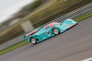 Tommy Dreelan , Aaron Scott / Porsche 962C / Team Celtic Speed