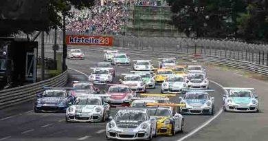 Porsche Carrera Cup Germany new initiatives for 2016 season