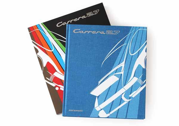 Carrera 2.7 by Ryan Snodgrass