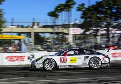 Sebring winner Porsche switches from endurance to sprint mode