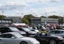 Porsche Treffen Dinslaken