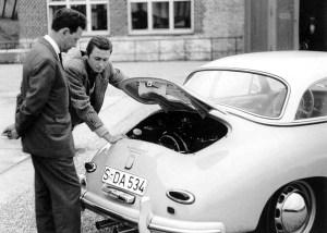 Butzi Porsche 356