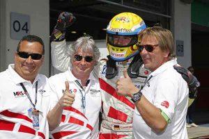 Christian Engelhart (D)  Porsche Carrera Cup Deutschland - 03 Spielberg 2016