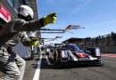 FIA WEC Bahrain Porsche 919 LMP1
