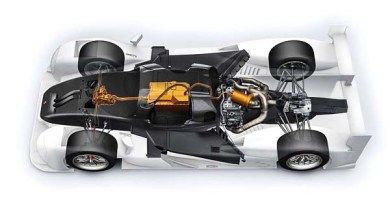 Porsche 919 Hybrid Technology-0100