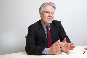 Andreas Haffner, Member of the Executive Board for Human Resources and Social Affairs at Porsche AG