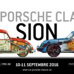 VW Porsche Sion