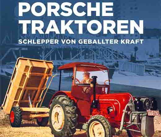 Porsche Traktoren by Ulf Kaack