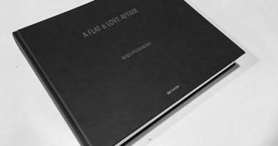 A Flat 6 Love Affair by Bart Kuykens