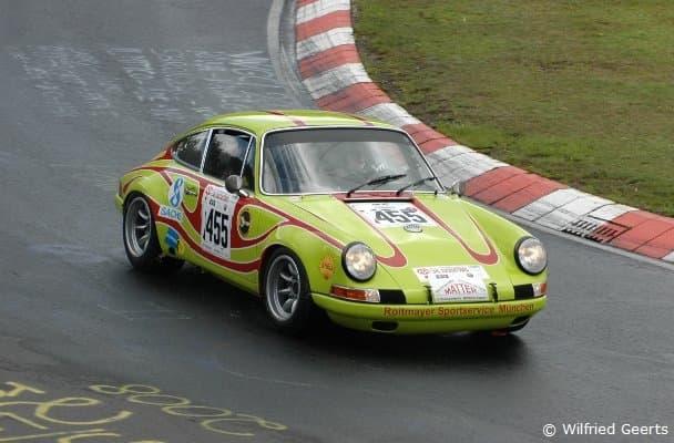Porsche 911ST