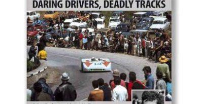 Brian Redman - Daring drivers, deadly tracks