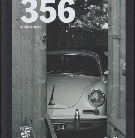 Porsche 356 Nederland Gijs Van Dijk