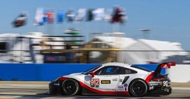Preview FIA WEC GT Spa Francorchamps Belgium