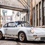 The Porsches at the Amelia Island Auctions 2017
