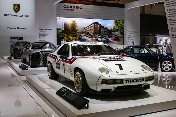 Trigema Porsche 928S