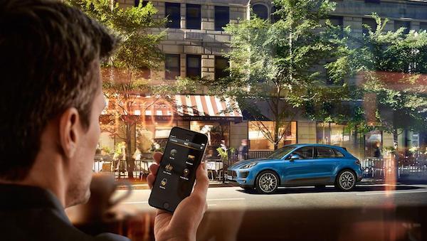 Porsche Digital Silicon Valley