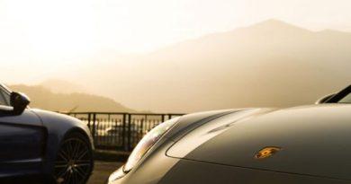 Porsche exceeds its record level