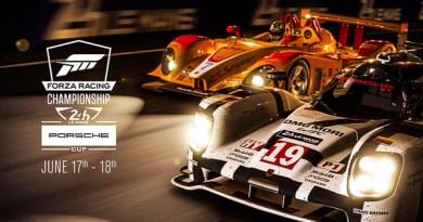 Screenshot: Forza Racing Championship (Forza RC) Season 3: The Porsche Cup