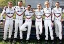 Le Mans- Porsche drivers give personal insights