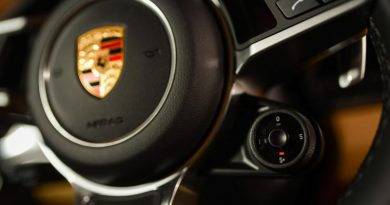 Porsche enjoys its most successful first half year in its history