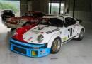 Porsche Days Francorchamps 2017