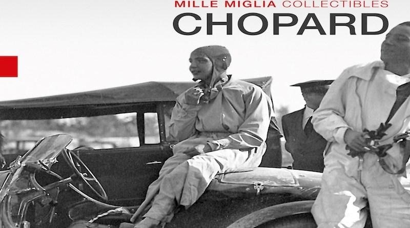 chopard zagato Mille Miglia Collectibles Delius-Klasing