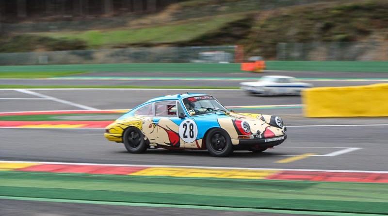 Practice Day Spa Six Hours 2017