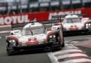 FIA WEC BAHREIN Preview Porsche 919
